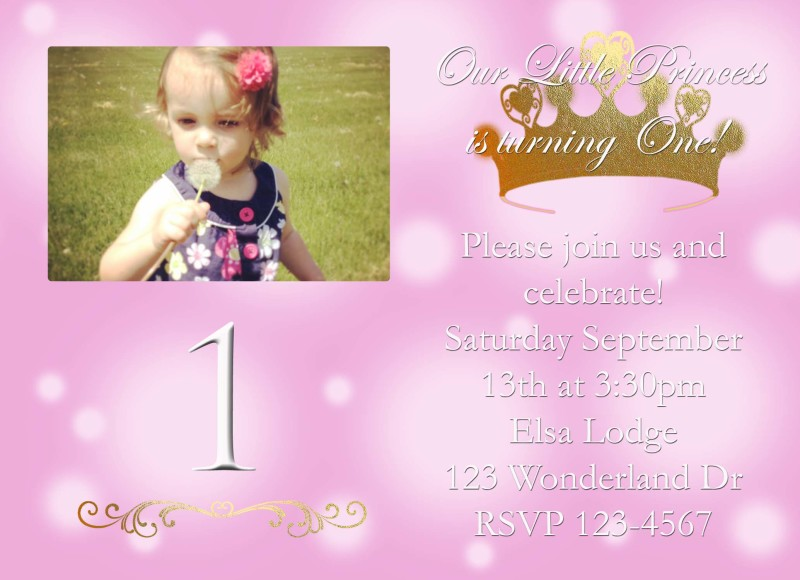 Princess Invitation2