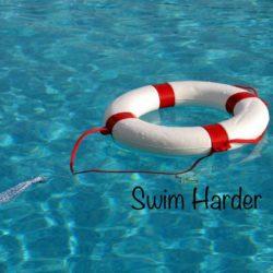 Swim Harder